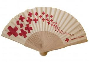 Abanico Cruz Roja - Camisetasymas