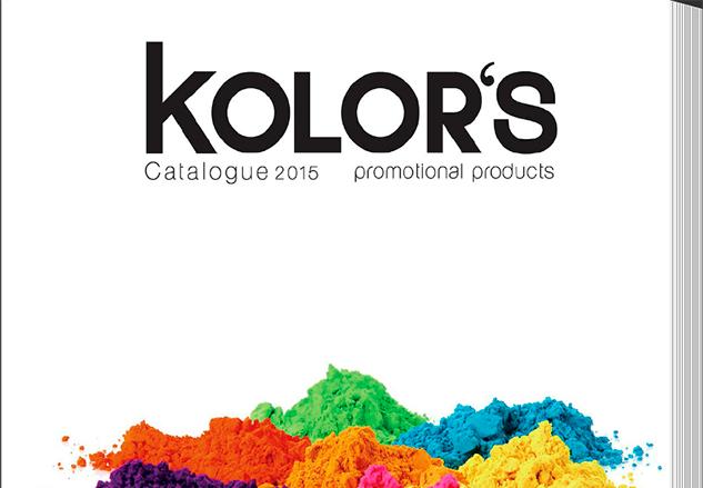 Catálogo - Kolors - Camisetasymas