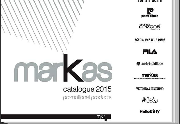 Catálogo Markas - Camisetasymas