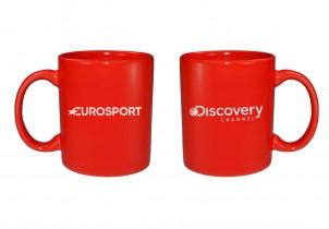 Razas personalizadas Euroesport - Camisetasymas